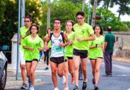 Efekty biegania
