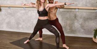 Zestawy ćwiczeń na rozwój mięśni