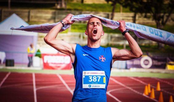 Bieganie jako sposób na zdrowie