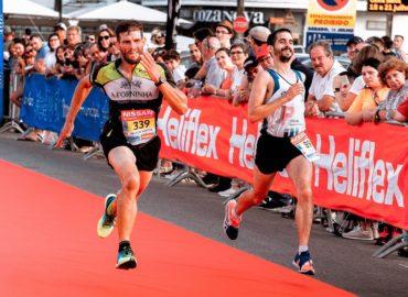 Przygodę z bieganiem trzeba zacząć z umiarem