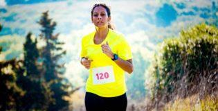 Bieg na długie dystanse