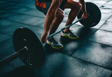 Suplementy dla osób trenujących bieganie