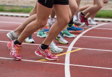 Czy bieganie po parku jest odpowiednie i skuteczne?