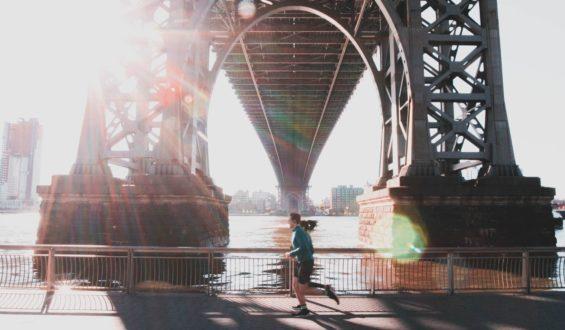 Mentalne korzyści z biegania